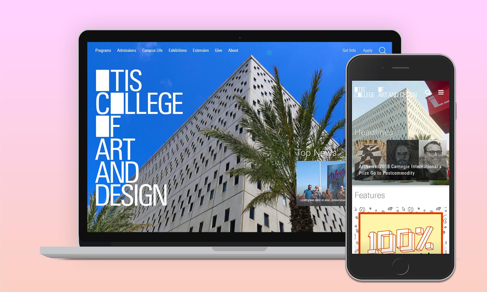 Otis College of Art and Design